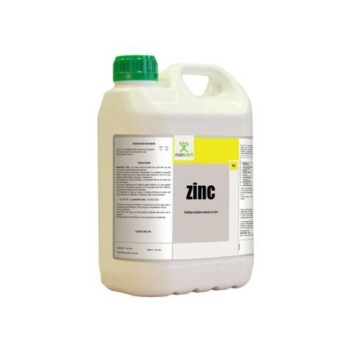 Manvert Zinc