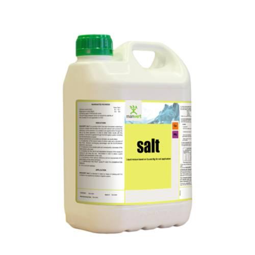Manvert Salt